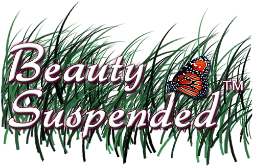 BeautySuspended.com Logo